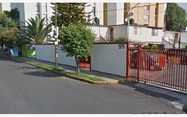 Foto de casa en venta en  00, benito ju?rez, iztapalapa, distrito federal, 1569342 No. 02