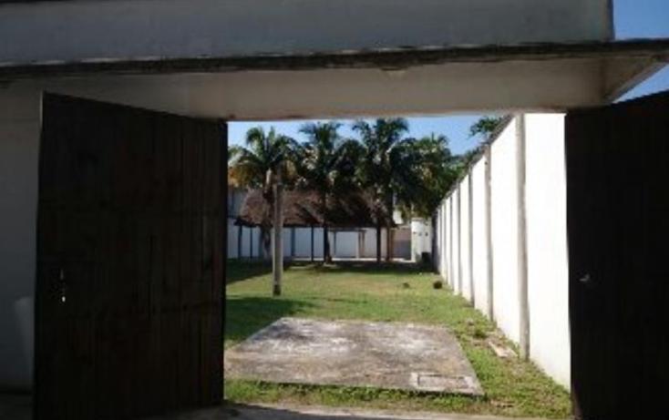 Foto de terreno habitacional en renta en  00, bivalbo, carmen, campeche, 1641216 No. 01