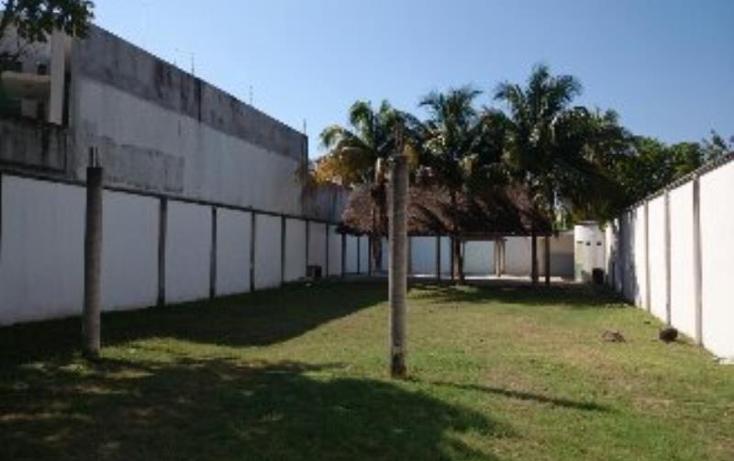 Foto de terreno habitacional en renta en  00, bivalbo, carmen, campeche, 1641216 No. 02