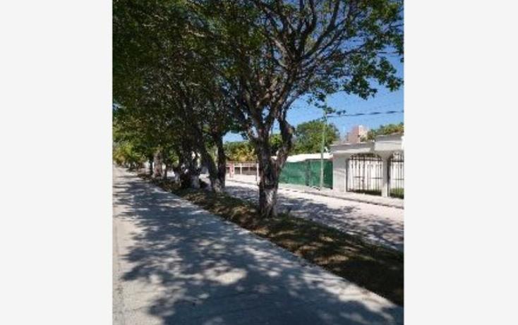 Foto de terreno habitacional en renta en  00, bivalbo, carmen, campeche, 1641216 No. 04