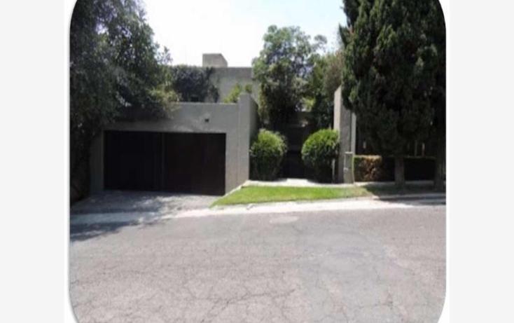 Foto de casa en venta en  00, bosque de las lomas, miguel hidalgo, distrito federal, 1529316 No. 01