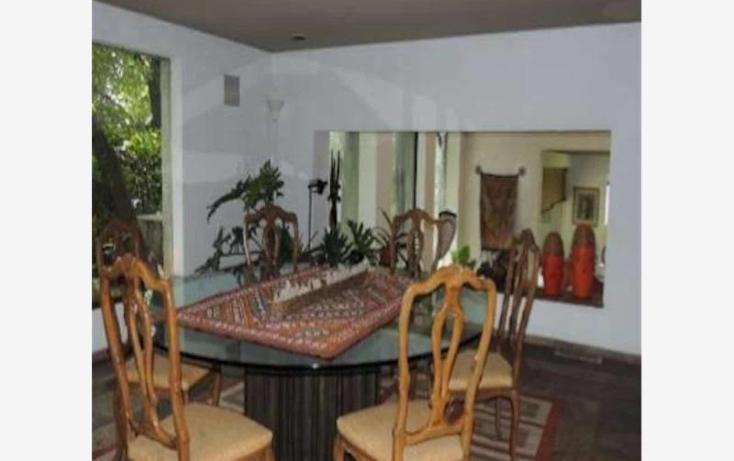 Foto de casa en venta en  00, bosque de las lomas, miguel hidalgo, distrito federal, 1529316 No. 08