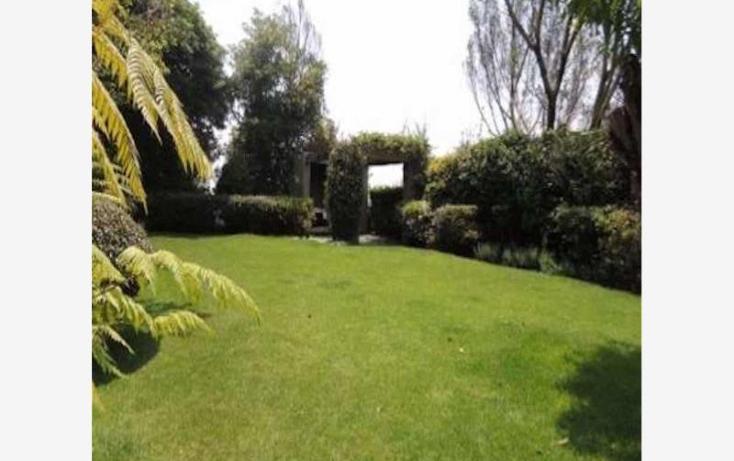 Foto de casa en venta en  00, bosque de las lomas, miguel hidalgo, distrito federal, 1529316 No. 17