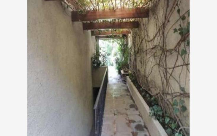 Foto de casa en venta en bosques de los olivos 00, bosque de las lomas, miguel hidalgo, distrito federal, 1529316 No. 18