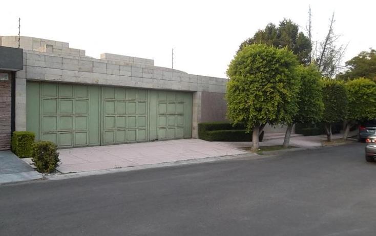 Foto de casa en venta en  00, bosque de las lomas, miguel hidalgo, distrito federal, 379416 No. 01