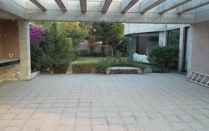 Foto de casa en venta en  00, bosque de las lomas, miguel hidalgo, distrito federal, 379416 No. 02
