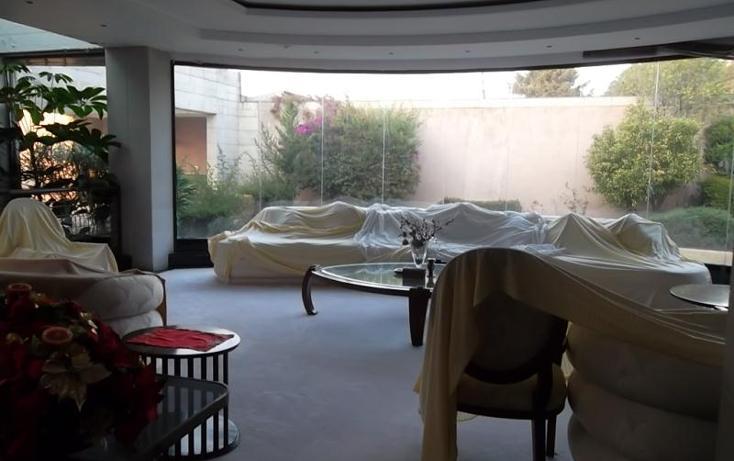 Foto de casa en venta en  00, bosque de las lomas, miguel hidalgo, distrito federal, 379416 No. 04