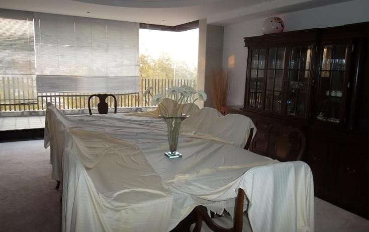 Foto de casa en venta en  00, bosque de las lomas, miguel hidalgo, distrito federal, 379416 No. 05