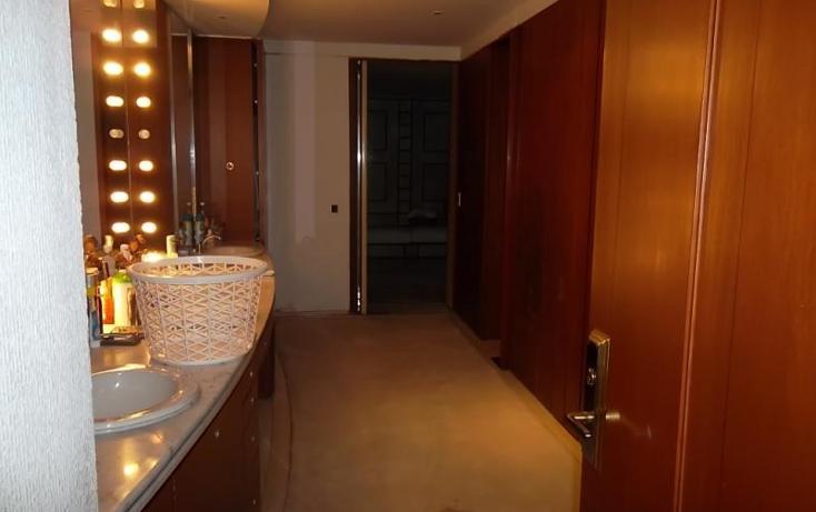 Foto de casa en venta en  00, bosque de las lomas, miguel hidalgo, distrito federal, 379416 No. 10