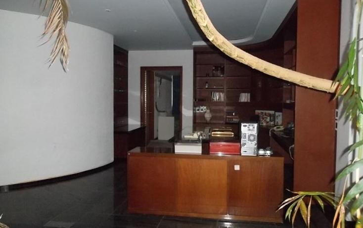 Foto de casa en venta en  00, bosque de las lomas, miguel hidalgo, distrito federal, 379416 No. 12
