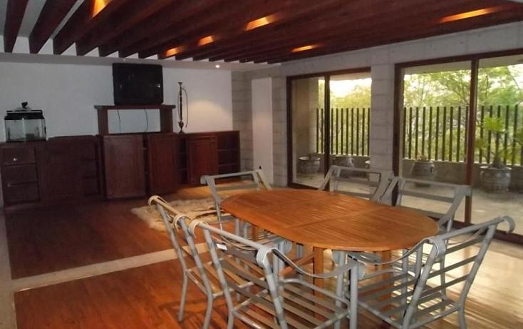 Foto de casa en venta en  00, bosque de las lomas, miguel hidalgo, distrito federal, 379416 No. 13