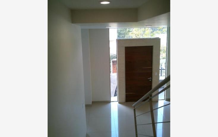 Foto de casa en venta en  00, bosque de las lomas, miguel hidalgo, distrito federal, 472505 No. 10