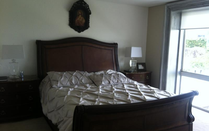 Foto de casa en venta en  00, bosque de las lomas, miguel hidalgo, distrito federal, 500369 No. 11
