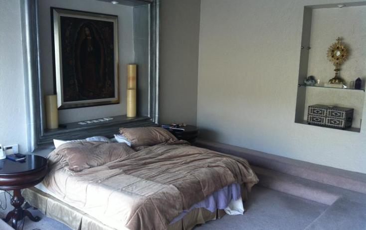Foto de casa en venta en  00, bosque de las lomas, miguel hidalgo, distrito federal, 500369 No. 16