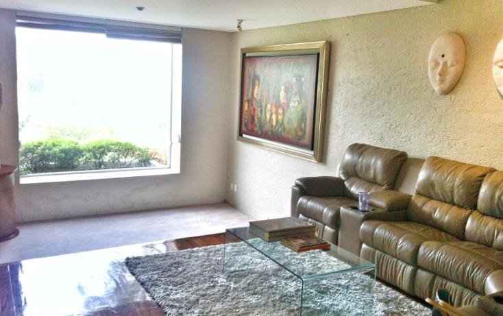 Foto de casa en venta en  00, bosque de las lomas, miguel hidalgo, distrito federal, 500369 No. 20