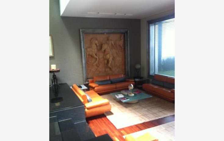 Foto de casa en venta en  00, bosque de las lomas, miguel hidalgo, distrito federal, 500369 No. 26