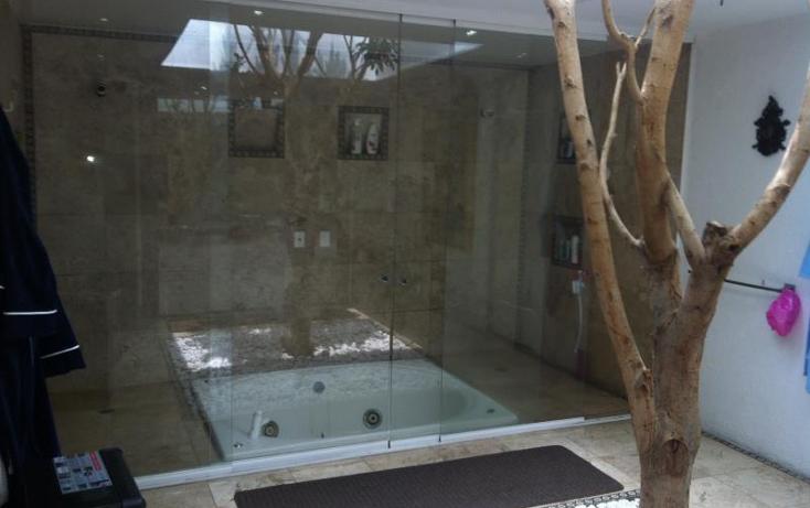 Foto de casa en venta en  00, bosque de las lomas, miguel hidalgo, distrito federal, 500369 No. 31
