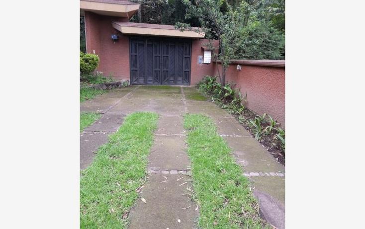 Foto de casa en venta en  00, bosque de las lomas, miguel hidalgo, distrito federal, 510459 No. 03