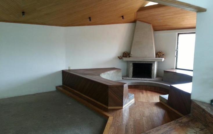 Foto de casa en venta en  00, bosque de las lomas, miguel hidalgo, distrito federal, 510459 No. 06