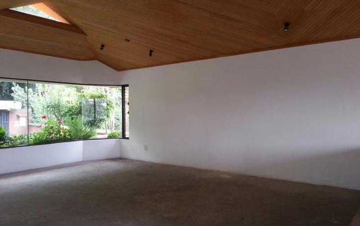 Foto de casa en venta en  00, bosque de las lomas, miguel hidalgo, distrito federal, 510459 No. 07