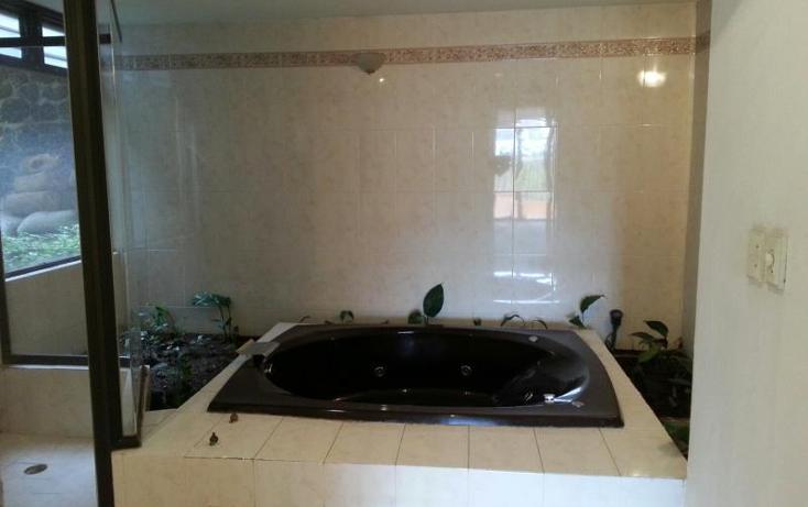 Foto de casa en venta en bosque de ombues 00, bosque de las lomas, miguel hidalgo, distrito federal, 510459 No. 16