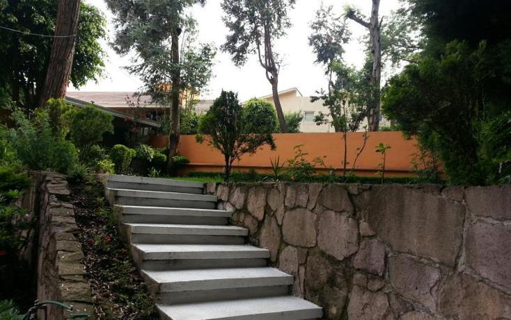 Foto de casa en venta en  00, bosque de las lomas, miguel hidalgo, distrito federal, 510468 No. 02