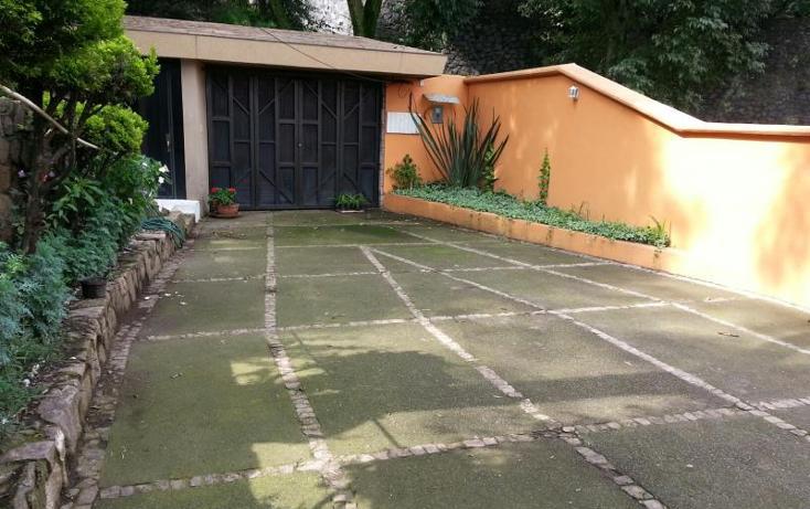 Foto de casa en venta en  00, bosque de las lomas, miguel hidalgo, distrito federal, 510468 No. 03