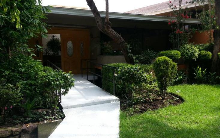 Foto de casa en venta en  00, bosque de las lomas, miguel hidalgo, distrito federal, 510468 No. 04