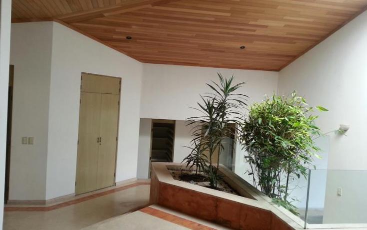 Foto de casa en venta en  00, bosque de las lomas, miguel hidalgo, distrito federal, 510468 No. 06