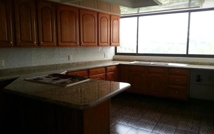 Foto de casa en venta en  00, bosque de las lomas, miguel hidalgo, distrito federal, 510468 No. 10