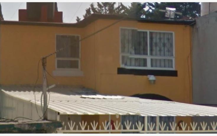Foto de casa en venta en retorno del lago #15 00, bosques de la hacienda 3a sección, cuautitlán izcalli, méxico, 1375397 No. 01