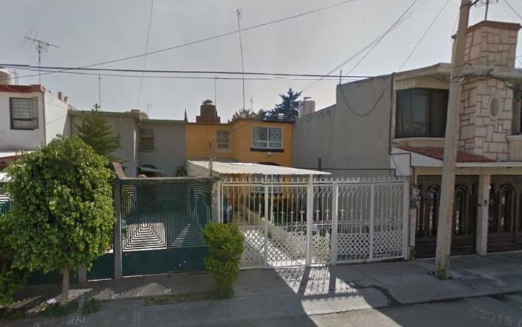 Foto de casa en venta en retorno del lago #15 00, bosques de la hacienda 3a sección, cuautitlán izcalli, méxico, 1375397 No. 03