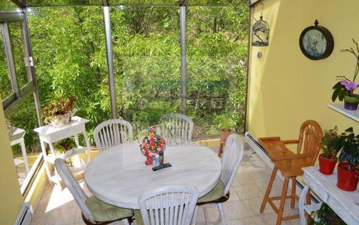 Foto de casa en condominio en venta en  00, bosques de la herradura, huixquilucan, méxico, 1526687 No. 02
