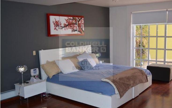 Foto de casa en condominio en venta en  00, bosques de la herradura, huixquilucan, méxico, 1526687 No. 03