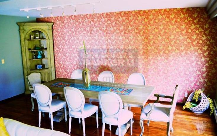 Foto de casa en condominio en venta en  00, bosques de la herradura, huixquilucan, méxico, 1526687 No. 08
