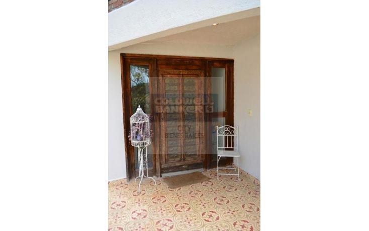 Foto de casa en condominio en venta en  00, bosques de la herradura, huixquilucan, méxico, 1526687 No. 11
