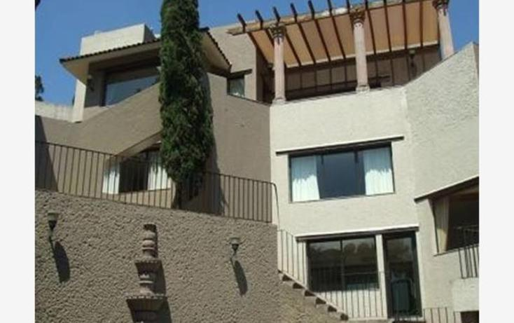 Foto de casa en venta en  00, bosques de las lomas, cuajimalpa de morelos, distrito federal, 2656880 No. 02