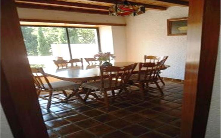 Foto de casa en venta en  00, bosques de las lomas, cuajimalpa de morelos, distrito federal, 2656880 No. 04