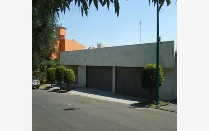Foto de casa en venta en  00, bosques de las lomas, cuajimalpa de morelos, distrito federal, 2656880 No. 07