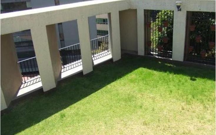 Foto de casa en venta en  00, bosques de las lomas, cuajimalpa de morelos, distrito federal, 2656880 No. 09