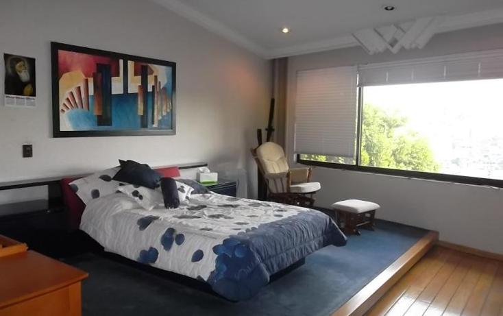 Foto de casa en venta en  00, bosques de las lomas, cuajimalpa de morelos, distrito federal, 2707690 No. 07