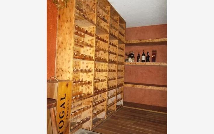 Foto de casa en venta en  00, bosques de las lomas, cuajimalpa de morelos, distrito federal, 2707690 No. 10