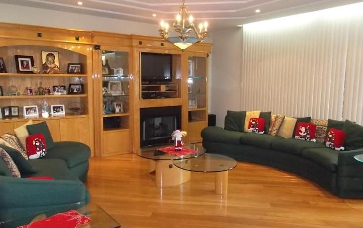 Foto de casa en venta en  00, bosques de las lomas, cuajimalpa de morelos, distrito federal, 379415 No. 04