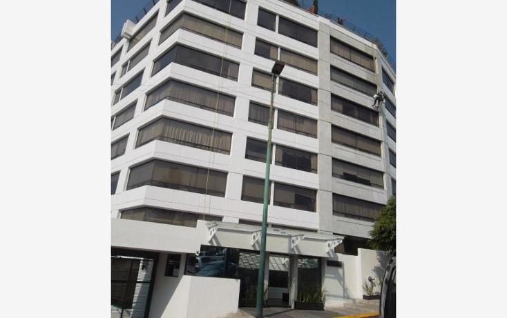 Foto de departamento en venta en  00, bosques de las lomas, cuajimalpa de morelos, distrito federal, 379421 No. 01