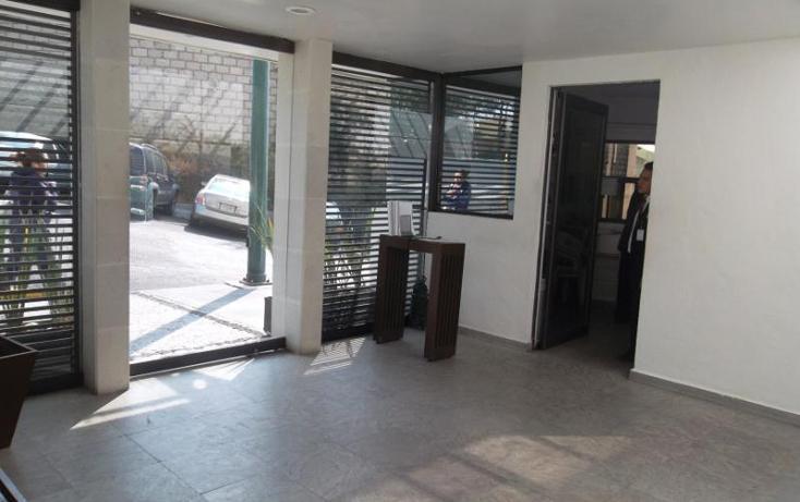 Foto de departamento en venta en bosques de toronjos/pent house de 2 niveles y gran terraza venta 00, bosques de las lomas, cuajimalpa de morelos, distrito federal, 379421 No. 04
