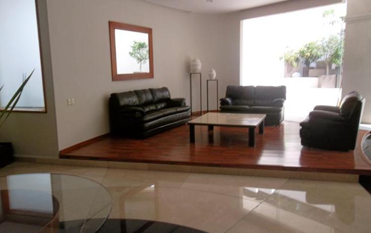 Foto de departamento en venta en  00, bosques de las lomas, cuajimalpa de morelos, distrito federal, 379421 No. 05