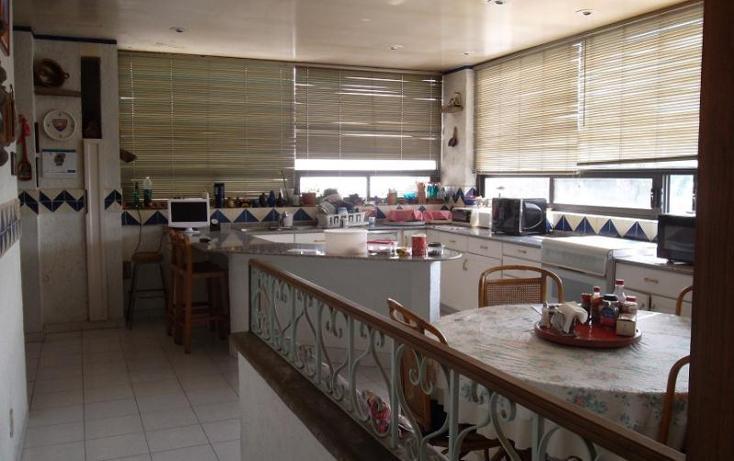 Foto de departamento en venta en  00, bosques de las lomas, cuajimalpa de morelos, distrito federal, 379421 No. 07