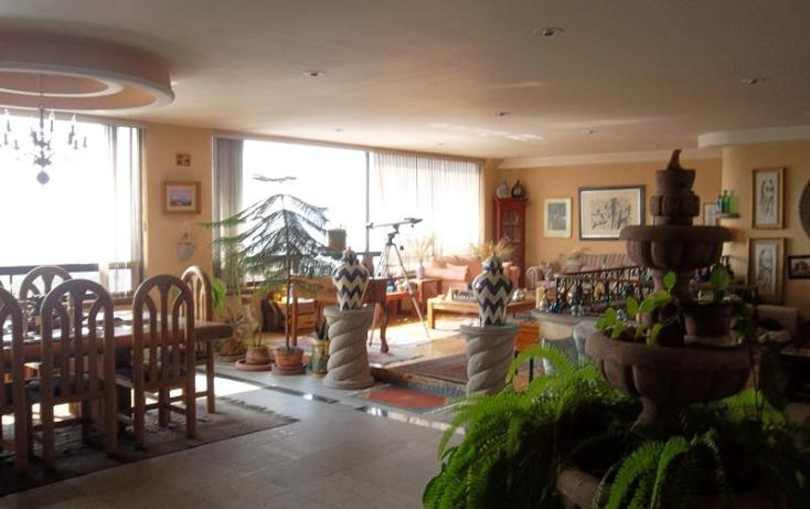 Foto de departamento en venta en  00, bosques de las lomas, cuajimalpa de morelos, distrito federal, 379421 No. 08