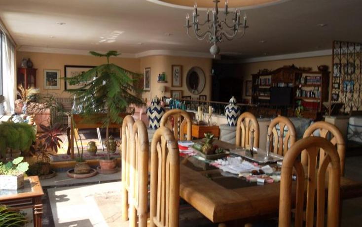 Foto de departamento en venta en  00, bosques de las lomas, cuajimalpa de morelos, distrito federal, 379421 No. 10