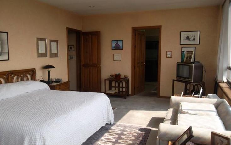 Foto de departamento en venta en  00, bosques de las lomas, cuajimalpa de morelos, distrito federal, 379421 No. 11